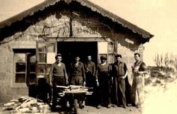cuisine équipée Arthur Bonnet histoire de famille