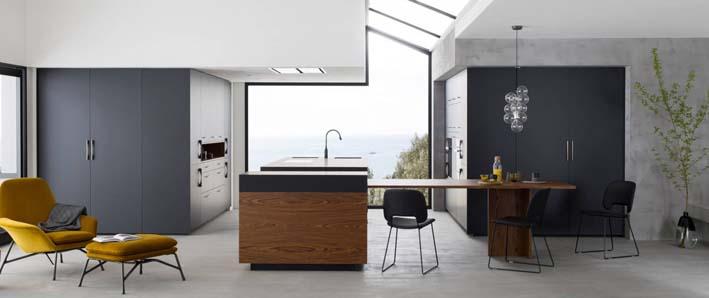 modèle design en bois Perene