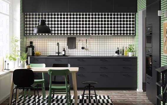 acheter cuisine équipée IKEA personnalisée